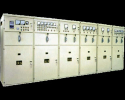 Mine Low-Voltage Fixed Switch Cabinet
