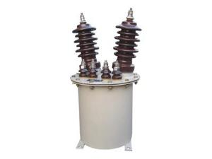 Oil Immersed Instrument Transformer
